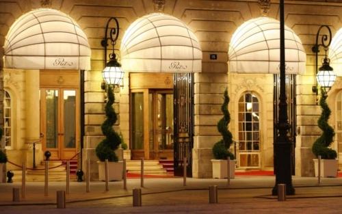 Le Ritz Paris - Place Vendôme